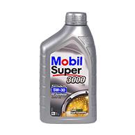 Mobil Super 3000 X1 Formula FE 5W-30, 1 Liter