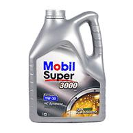 Mobil Super 3000 X1 Formula FE 5W-30, 5 Liter