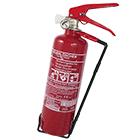 Auto Feuerlöscher 1 kg, ABC-Pulver