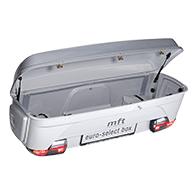 MFT 1503 Euro-Select Box - Einsatz, Klein, Breite : 1540 mm
