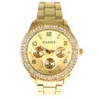 LOOX · BONZA Paidu Golden - Damen Armbanduhr