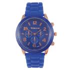 LOOX · BONZA Womage Blau - Damen Armbanduhr