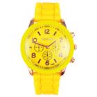 LOOX · BONZA Womage Gelb - Damen Armbanduhr