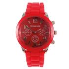 LOOX · BONZA Womage Rot - Damen Armbanduhr