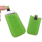 LOOX · BONZA iPhone Case - Tricky gelb