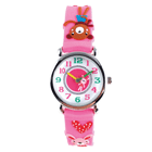 LOOX · BONZA KIDS HoneyBunny - Mädchen Armbanduhr Pink