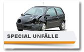 Special: Garage und Unfall