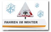 Tipps und Tricks für die Autofahrt im Winter